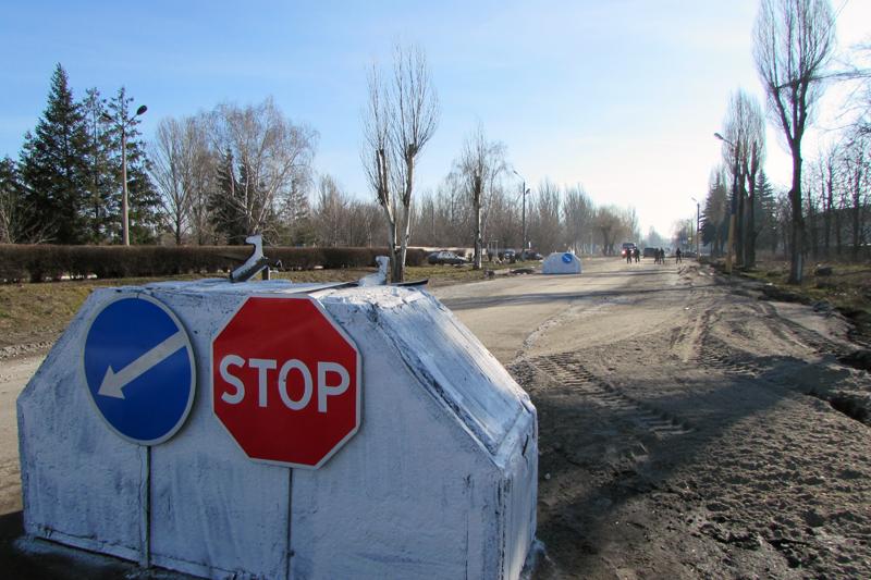 В Покровске открыт новый пункт проверки транспортных средств, фото-2