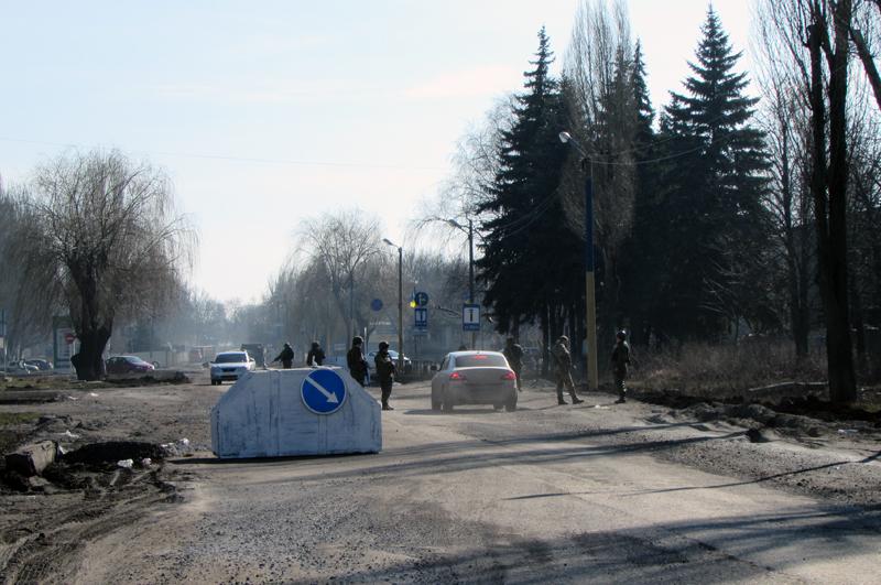 В Покровске открыт новый пункт проверки транспортных средств, фото-3