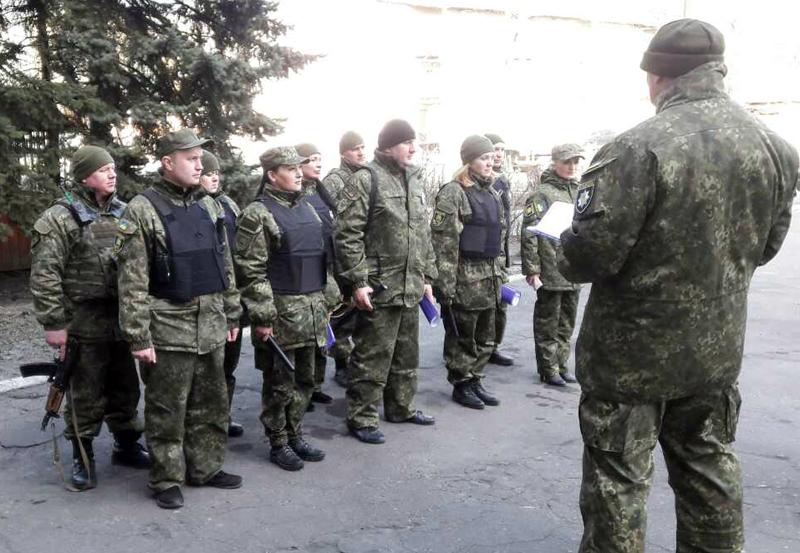 Забезпечувати охорону публічної безпеки громадян на вихідних будуть близько 100 поліцейських Покровської оперзони, фото-5