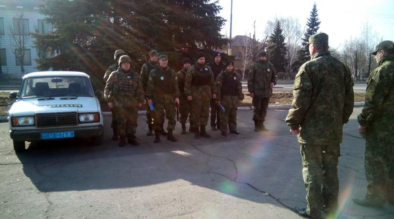 Забезпечувати охорону публічної безпеки громадян на вихідних будуть близько 100 поліцейських Покровської оперзони, фото-6