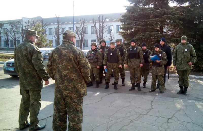 Забезпечувати охорону публічної безпеки громадян на вихідних будуть близько 100 поліцейських Покровської оперзони, фото-7