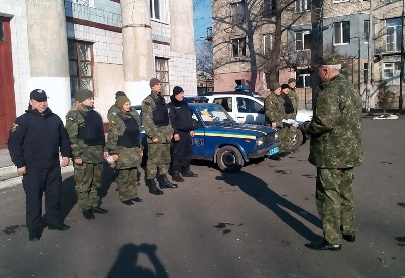 Забезпечувати охорону публічної безпеки громадян на вихідних будуть близько 100 поліцейських Покровської оперзони, фото-9