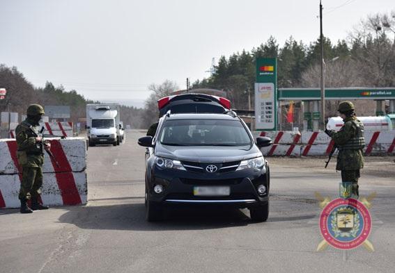 Протягом доби на Донеччині не зафіксовано жодного тяжкого злочину – результат посилених заходів безпеки, фото-1