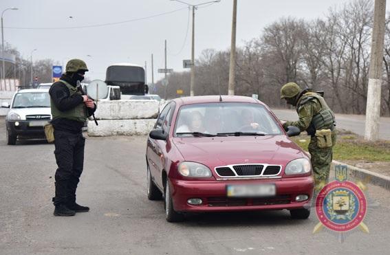 Протягом доби на Донеччині не зафіксовано жодного тяжкого злочину – результат посилених заходів безпеки, фото-4