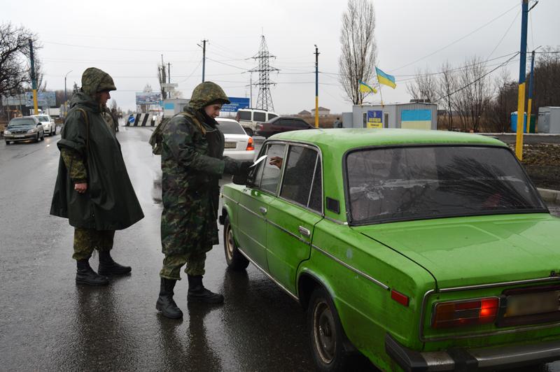 В течении первого дня усиленного отработки Покровска раскрыто 5 преступлений и прекращено 35 административных правонарушений, фото-2