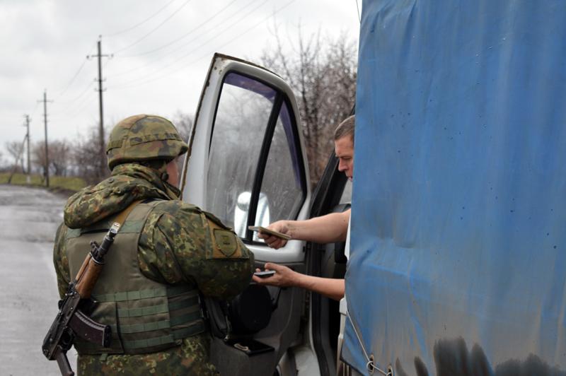 В течении первого дня усиленного отработки Покровска раскрыто 5 преступлений и прекращено 35 административных правонарушений, фото-3