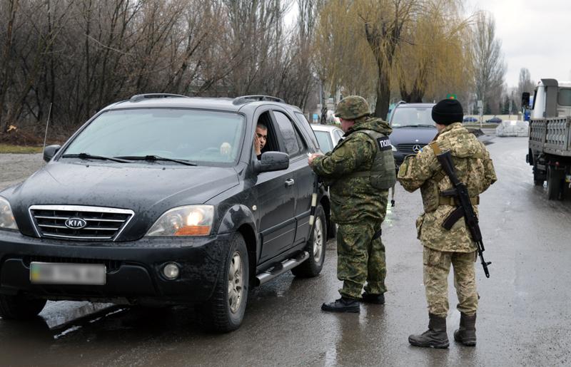 В течении первого дня усиленного отработки Покровска раскрыто 5 преступлений и прекращено 35 административных правонарушений, фото-6