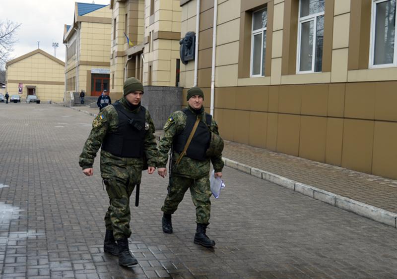 В течении первого дня усиленного отработки Покровска раскрыто 5 преступлений и прекращено 35 административных правонарушений, фото-11