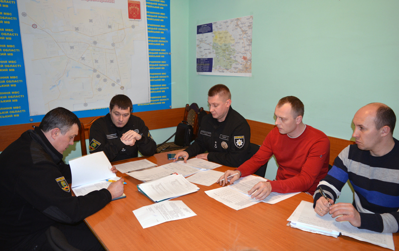 В течении первого дня усиленного отработки Покровска раскрыто 5 преступлений и прекращено 35 административных правонарушений, фото-4