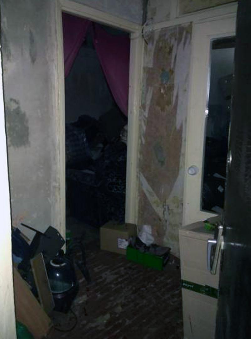Полицейские задержали наркомана из Родинского, который едва не убил предпринимателя в Покровске, фото-2
