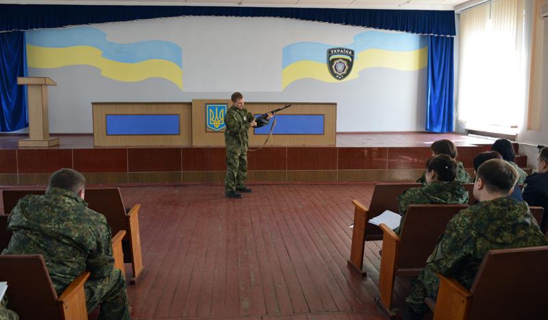 В Покровском отделе полиции прошли занятия по служебной подготовке, фото-4
