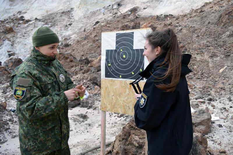 В Покровском отделе полиции прошли занятия по служебной подготовке, фото-10