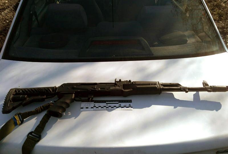 Правоохоронці Покровської оперзони максимально активізували боротьбу із незаконним обігом зброї та наркотичних речовин, фото-2