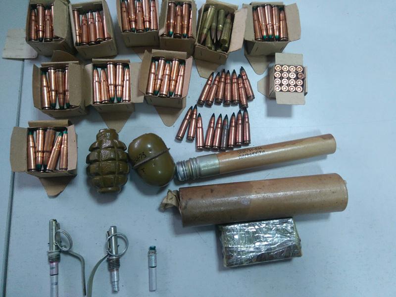 Правоохоронці Покровської оперзони максимально активізували боротьбу із незаконним обігом зброї та наркотичних речовин, фото-4