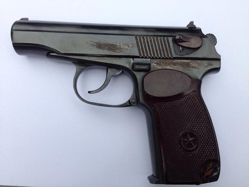 Правоохоронці Покровської оперзони максимально активізували боротьбу із незаконним обігом зброї та наркотичних речовин, фото-5