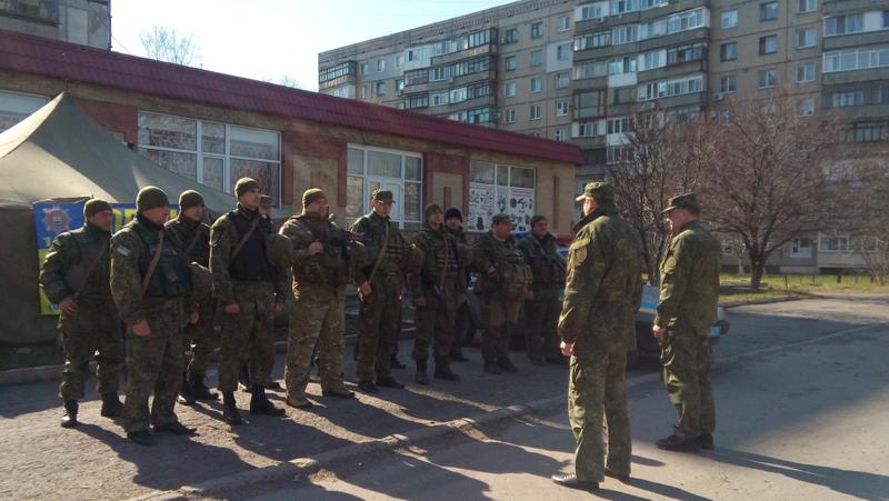 На варті правопорядку: наряди поліції Покровської оперативної зони заступили на чергування «вихідного дня», фото-10
