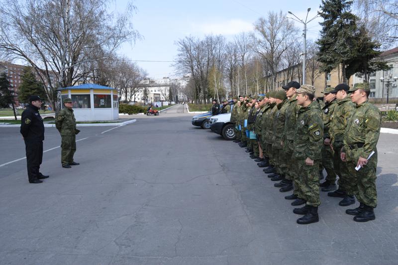На варті правопорядку: наряди поліції Покровської оперативної зони заступили на чергування «вихідного дня», фото-2