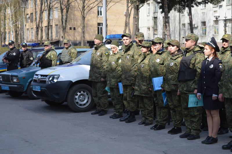 На варті правопорядку: наряди поліції Покровської оперативної зони заступили на чергування «вихідного дня», фото-3