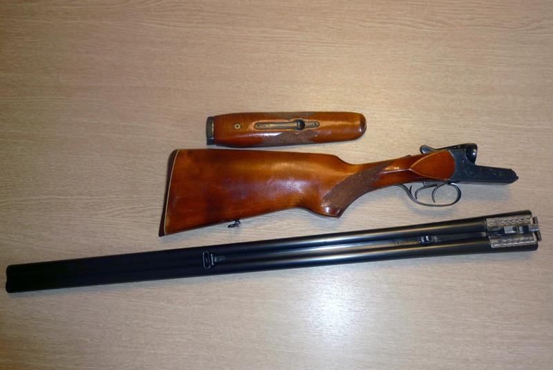 Мешканці Покровська продовжують здавати зброю до поліції, фото-2