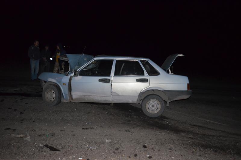 В ДТП біля міста Селидово загинуло 2 людей, фото-4
