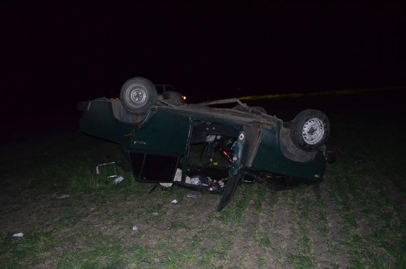 В ДТП біля міста Селидово загинуло 2 людей, фото-2