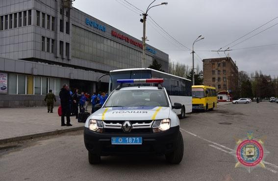 Туди, де немає війни. поліцейські відправили дітей з прифронтової Донеччини на відпочинок до Закарпаття, фото-17
