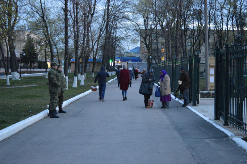 У святковий тиждень поліція Донеччини прийняла 4514 дзвінків, кожний восьмий з них – інформаційного характеру, фото-3