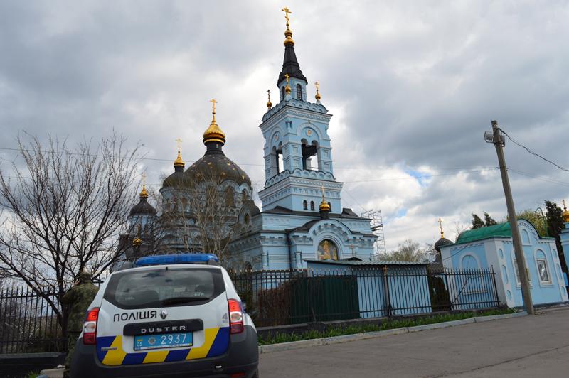 У святковий тиждень поліція Донеччини прийняла 4514 дзвінків, кожний восьмий з них – інформаційного характеру, фото-1