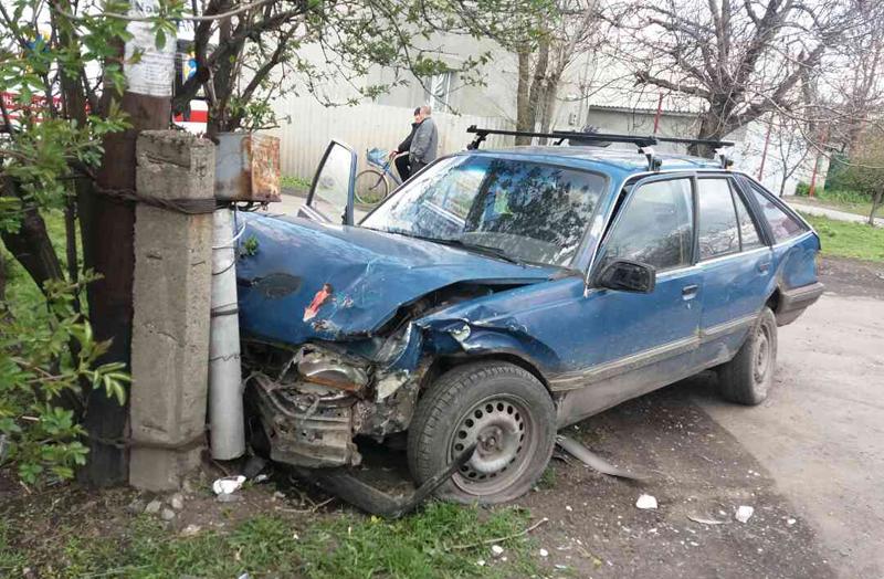 В Покровске произошло ДТП, в результате которого пострадала 44-летняя женщина, фото-3