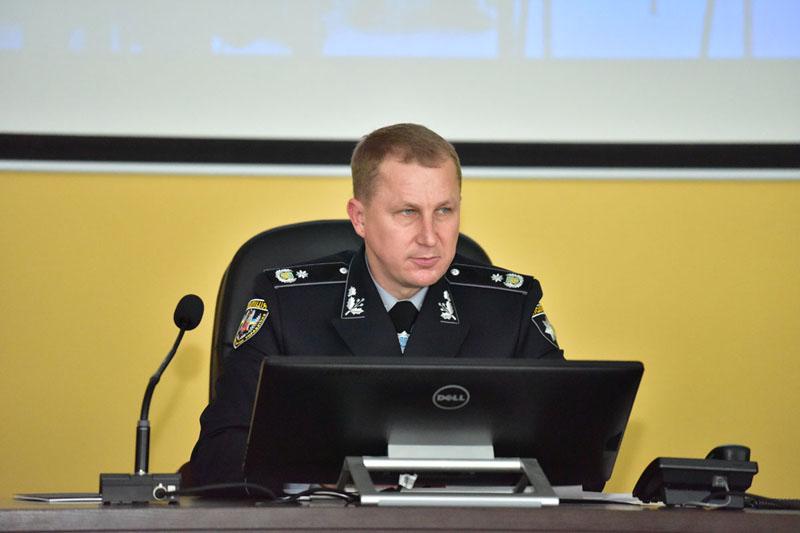 Поліція Донеччини розпочала підготовку до посилених заходів безпеки 9 травня та перевірку деяких підрозділів, фото-3