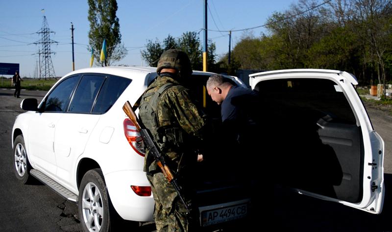 Правоохоронці Покровської оперативної зони несуть службу в посиленому режимі (ФОТОРЕПОРТАЖ), фото-2