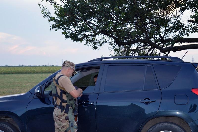 Правоохоронці Покровської оперативної зони несуть службу в посиленому режимі (ФОТОРЕПОРТАЖ), фото-5