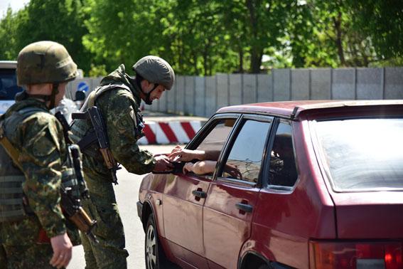 На Донеччині кількість вуличних злочинів зменшилася вдвічі, фото-2