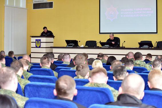 На Донеччині кількість вуличних злочинів зменшилася вдвічі, фото-7