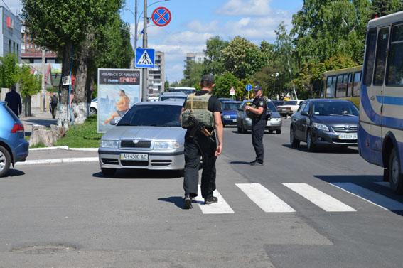 266 порушників ПДР та жодного ДТП - підведені підсумки відпрацювання Покровської оперативної зони, фото-3