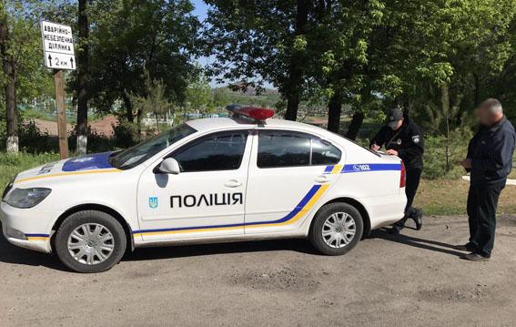 266 порушників ПДР та жодного ДТП - підведені підсумки відпрацювання Покровської оперативної зони, фото-4