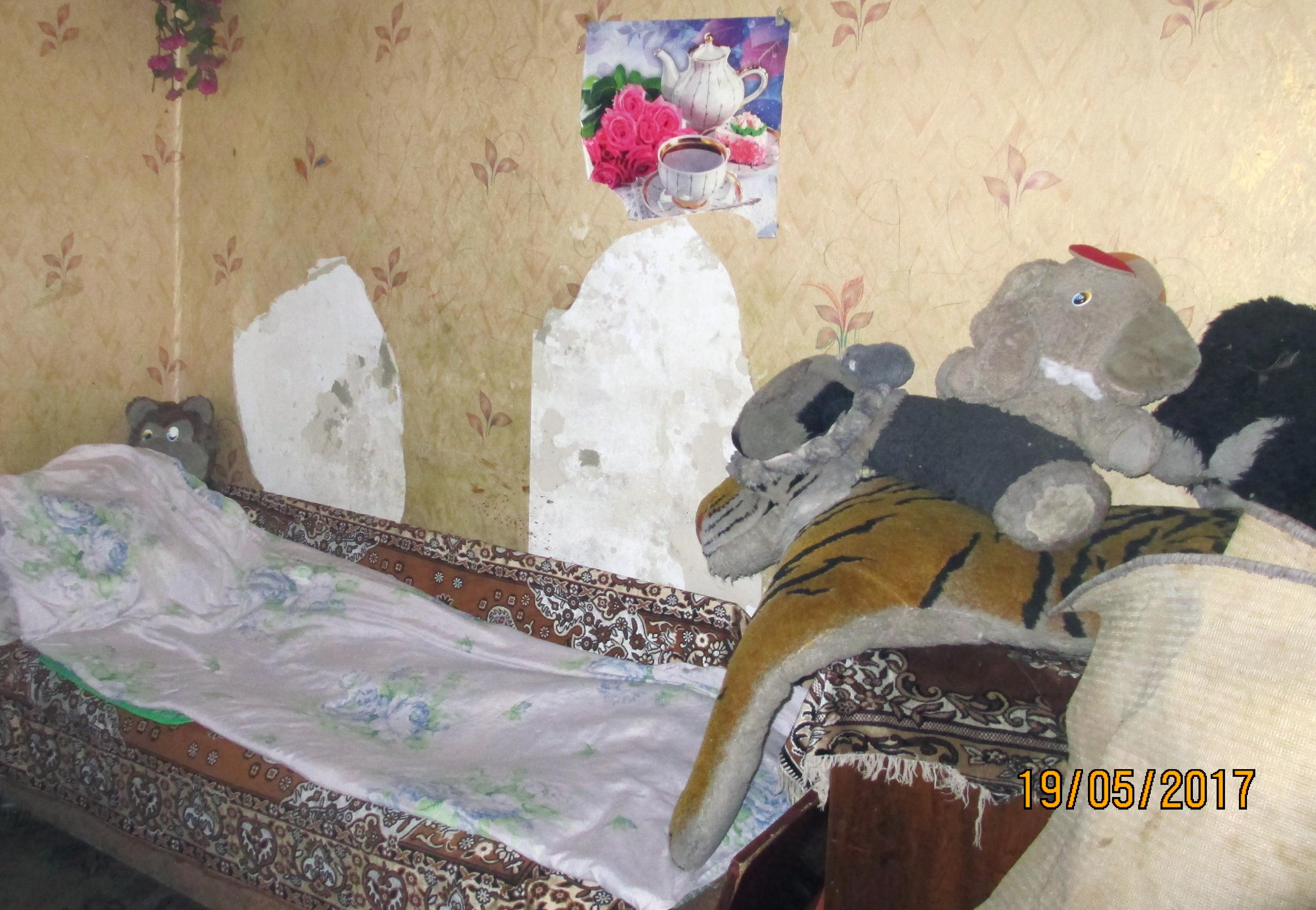 6-місячного хворого малюка вилучили правоохоронці у молодої горе-матері в Українську, фото-2