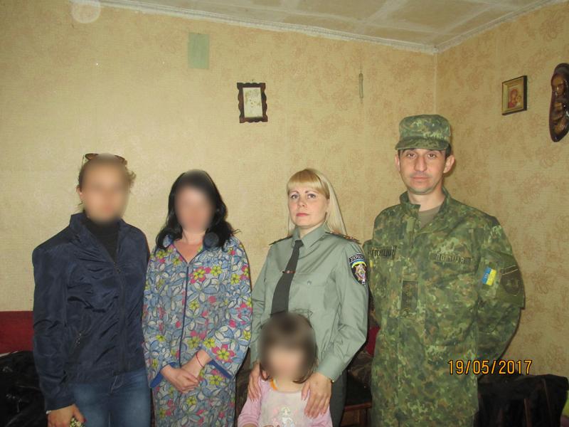 6-місячного хворого малюка вилучили правоохоронці у молодої горе-матері в Українську, фото-3
