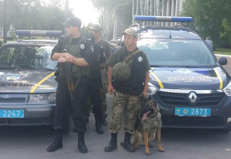 Правоохоронці Покровської оперативної зони готові до забезпечення правопорядку на вихідні дні, фото-6