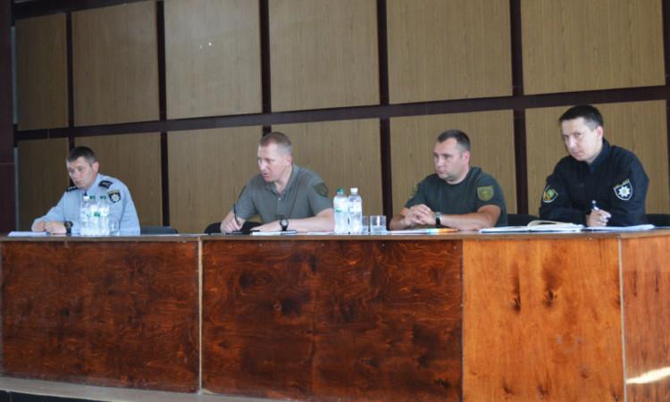 Поліцію Мирнограда очолив поліцейський з Авдіївки, фото-1