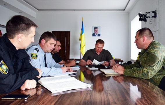 Поліцію Мирнограда очолив поліцейський з Авдіївки, фото-4