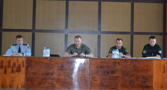 Поліцію Мирнограда очолив поліцейський з Авдіївки, фото-2