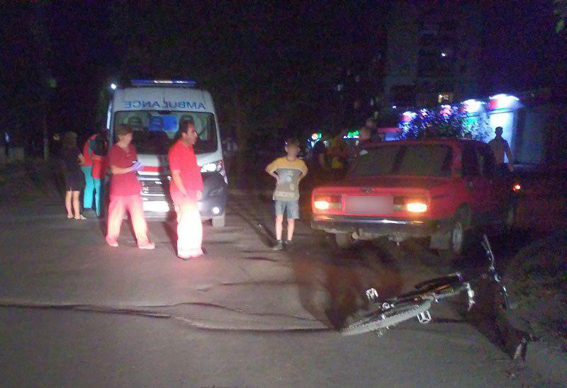 Водії та батьки, будьте уважними – на дорозі ваші діти!, фото-1