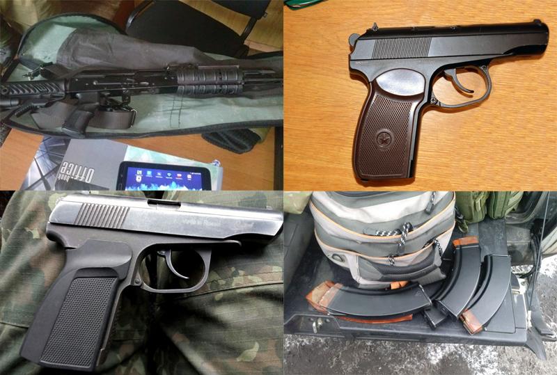 Блокпосты Покровска: за 6 месяцев выявлено 111 уголовных и более 1000 административных правонарушений , фото-5
