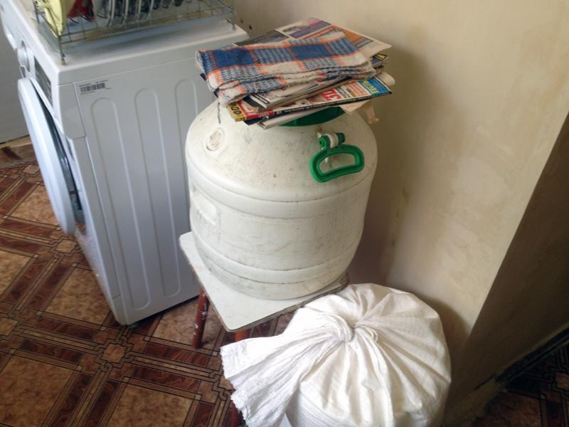 В Покровске 1,5-летний мальчик отравился токсичным средством от муравьев, фото-2