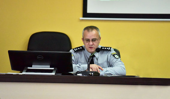 Профілактика ДТП. Поліція Донеччини виведе максимальні сили на відпрацювання доріг, фото-2