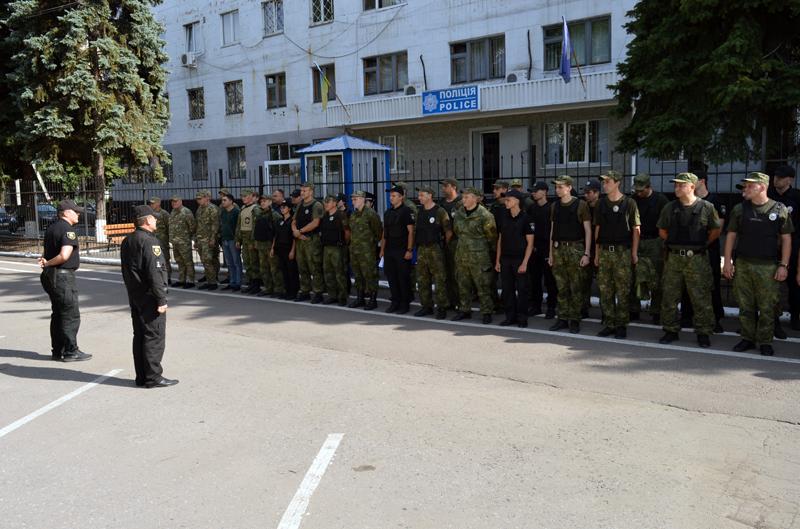 Мешканці та гості Покровська і Авдіївки відсвяткували День металурга і гірника у повній безпеці, фото-2