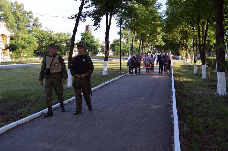 Мешканці та гості Покровська і Авдіївки відсвяткували День металурга і гірника у повній безпеці, фото-15