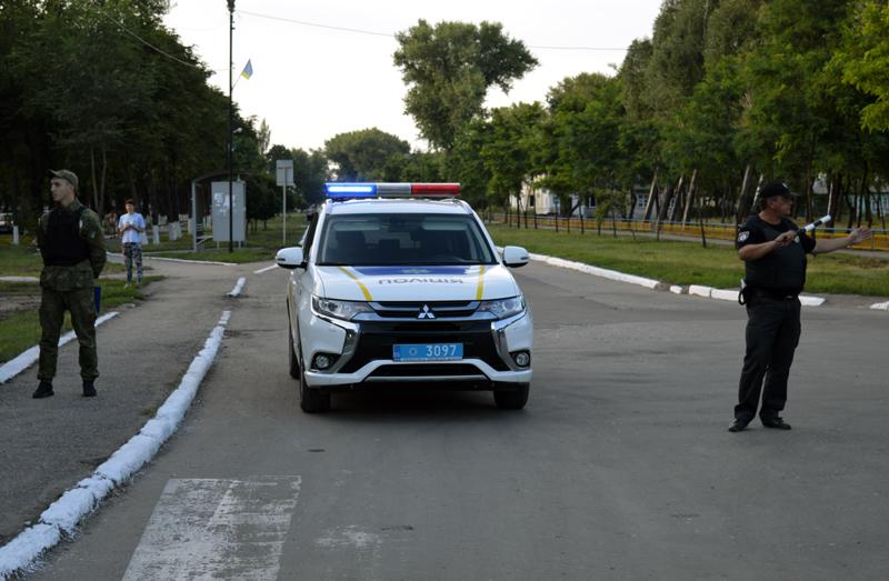 Мешканці та гості Покровська і Авдіївки відсвяткували День металурга і гірника у повній безпеці, фото-16