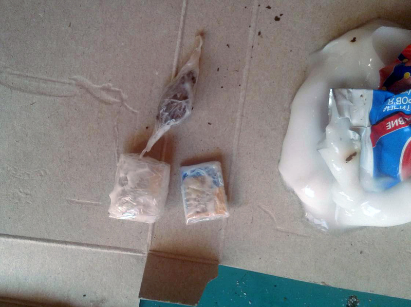 Три наркозлочини зареєстрували правоохоронці Покровської оперзони минулого дня, фото-3